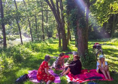 Yogazentrum Harmonie | Sonnengruss