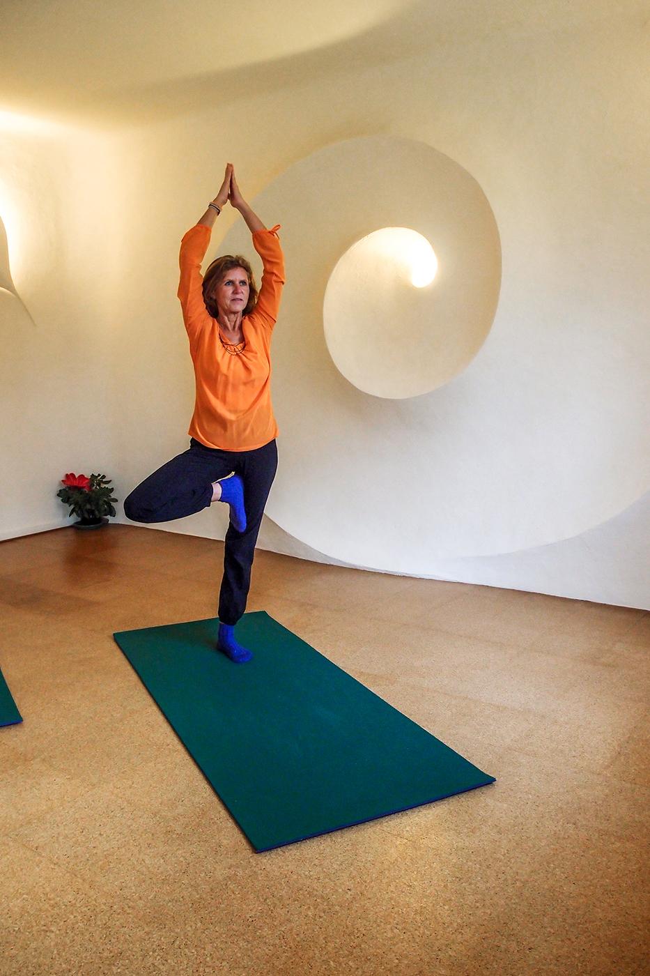 Yogazentrum Harmonie